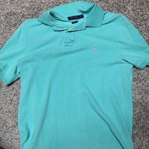 Polo Ralph Lauren shirt - size S